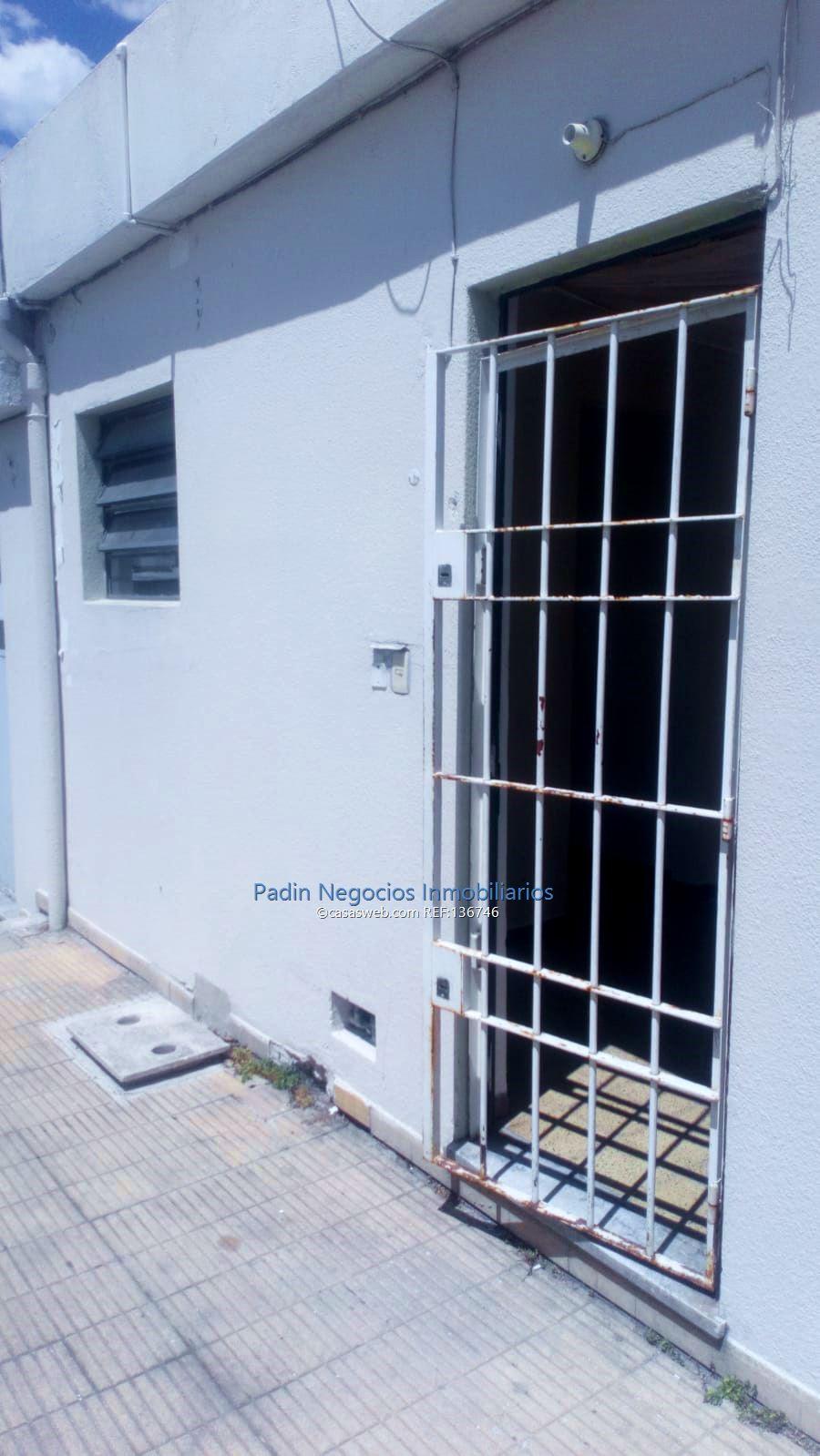 Alquiler apartamento de un dormitorio en Cerrito