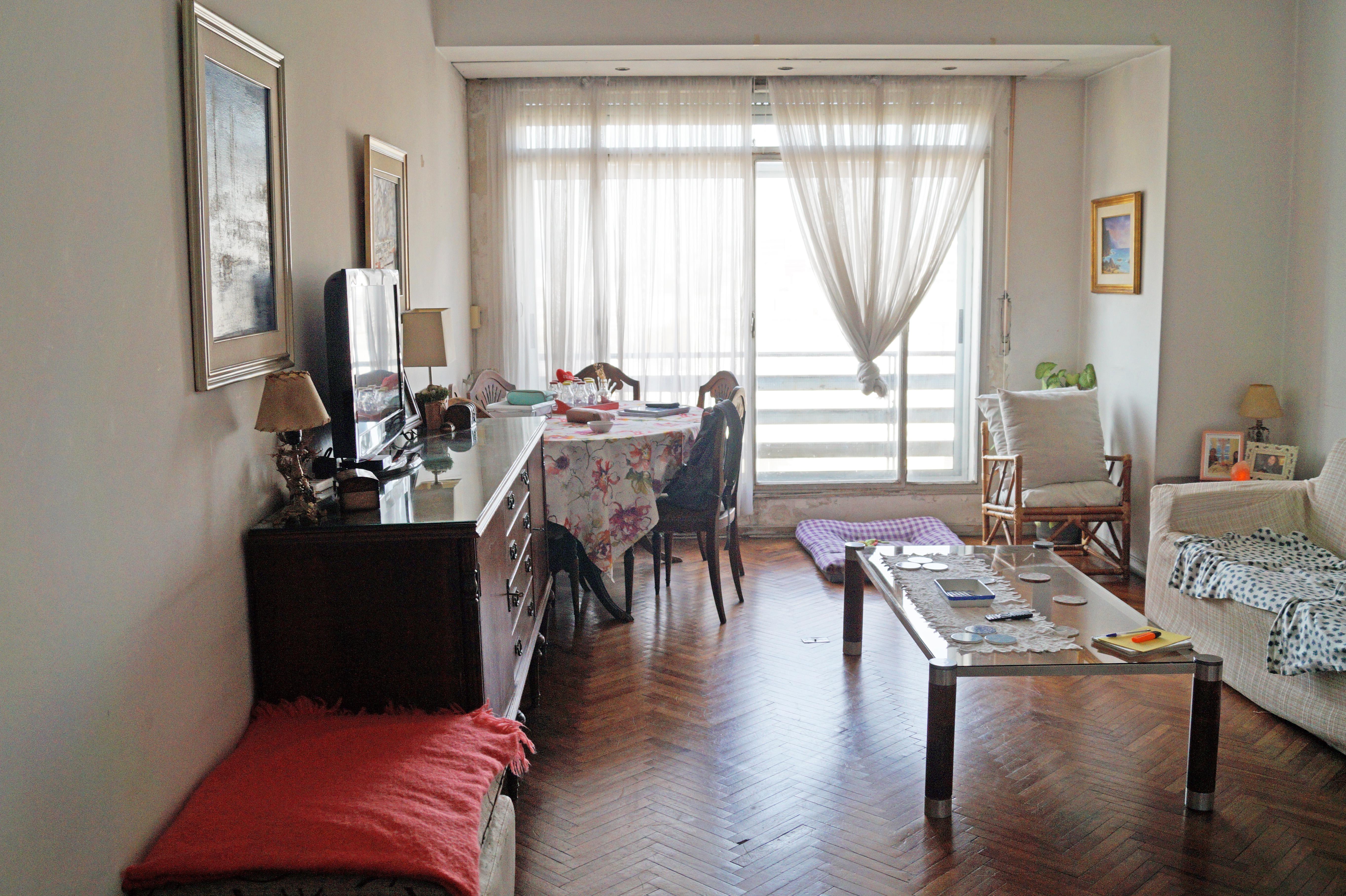 Venta Apartamento, Tres Dormitorios, En Centro