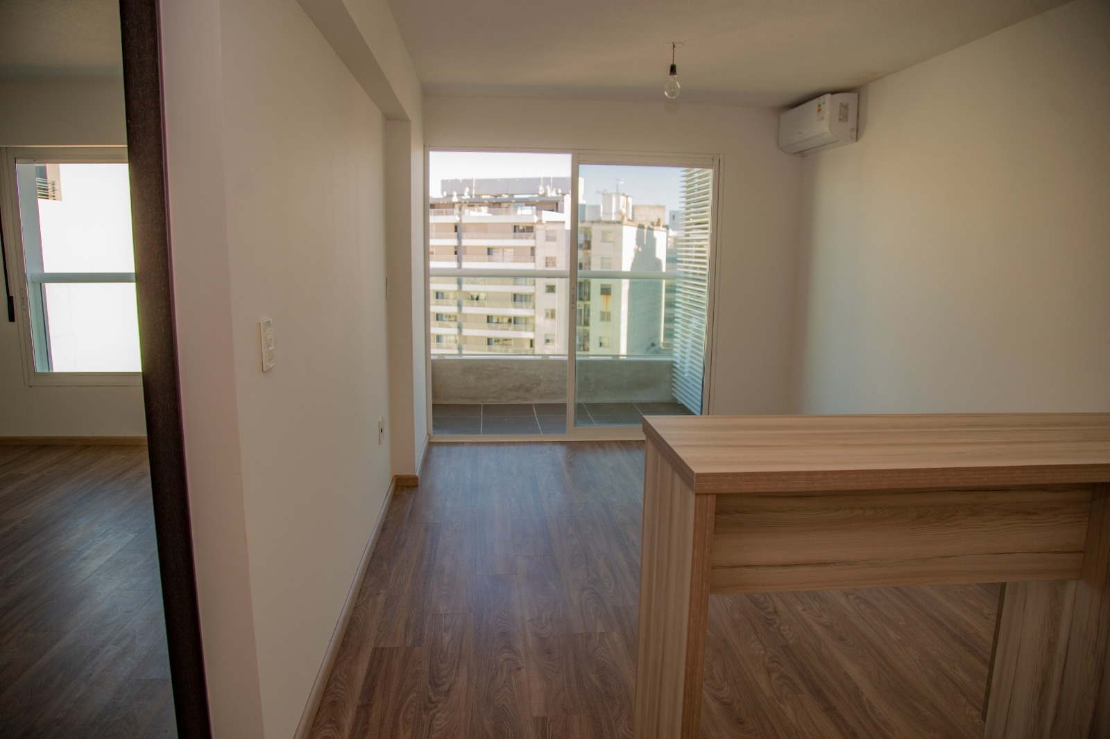 Venta Apartamento un dormitorio al frente en Pocitos