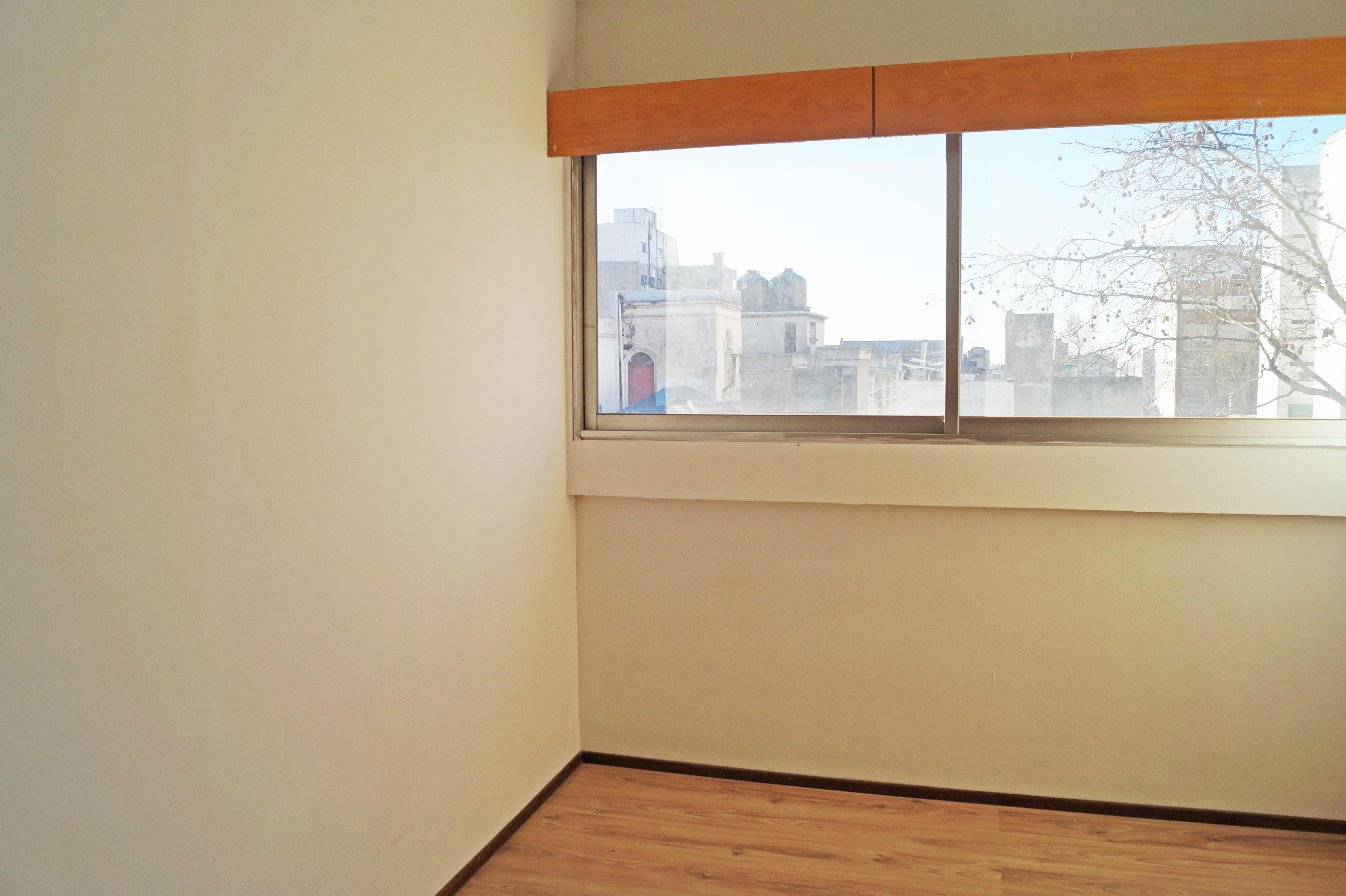 Alquiler Apartamento Un Dormitorio, En Centro