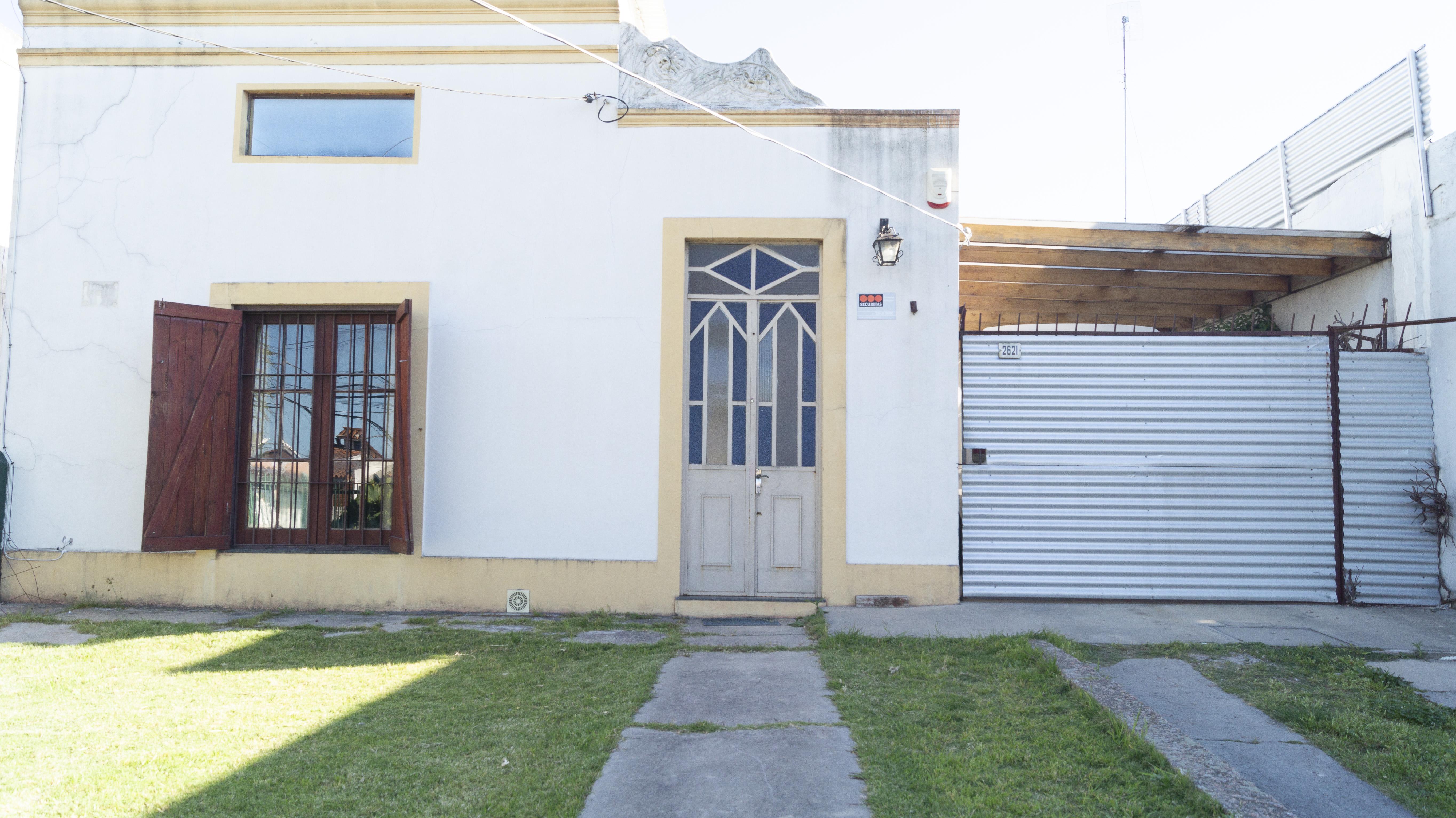 SEÑADO – Casa en alquiler, dos dormitorios, Maroñas