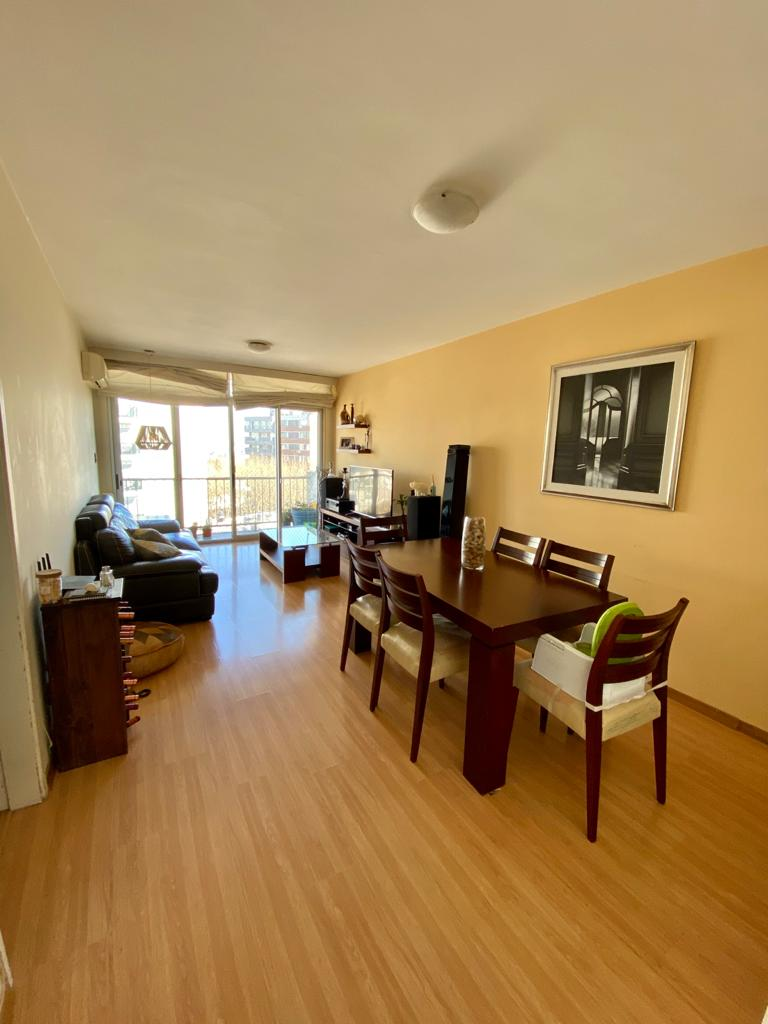 Alquiler apartamento, dos dormitorios, Parque Rodo
