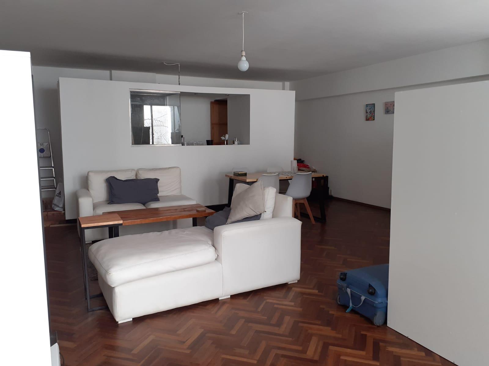 Venta apartamento un ambiente en Centro