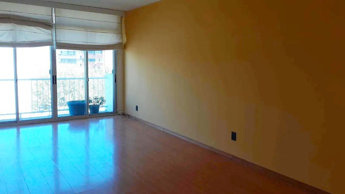 Alquiler Apartamento, 2 dormitorios, Parque Rodo.