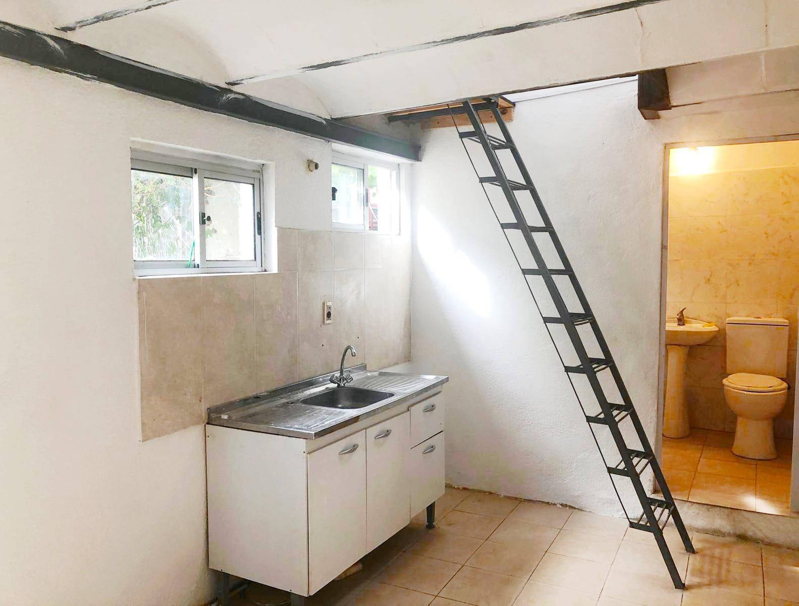 Alquiler Apartamento 1 dormitorio en Zona Union.