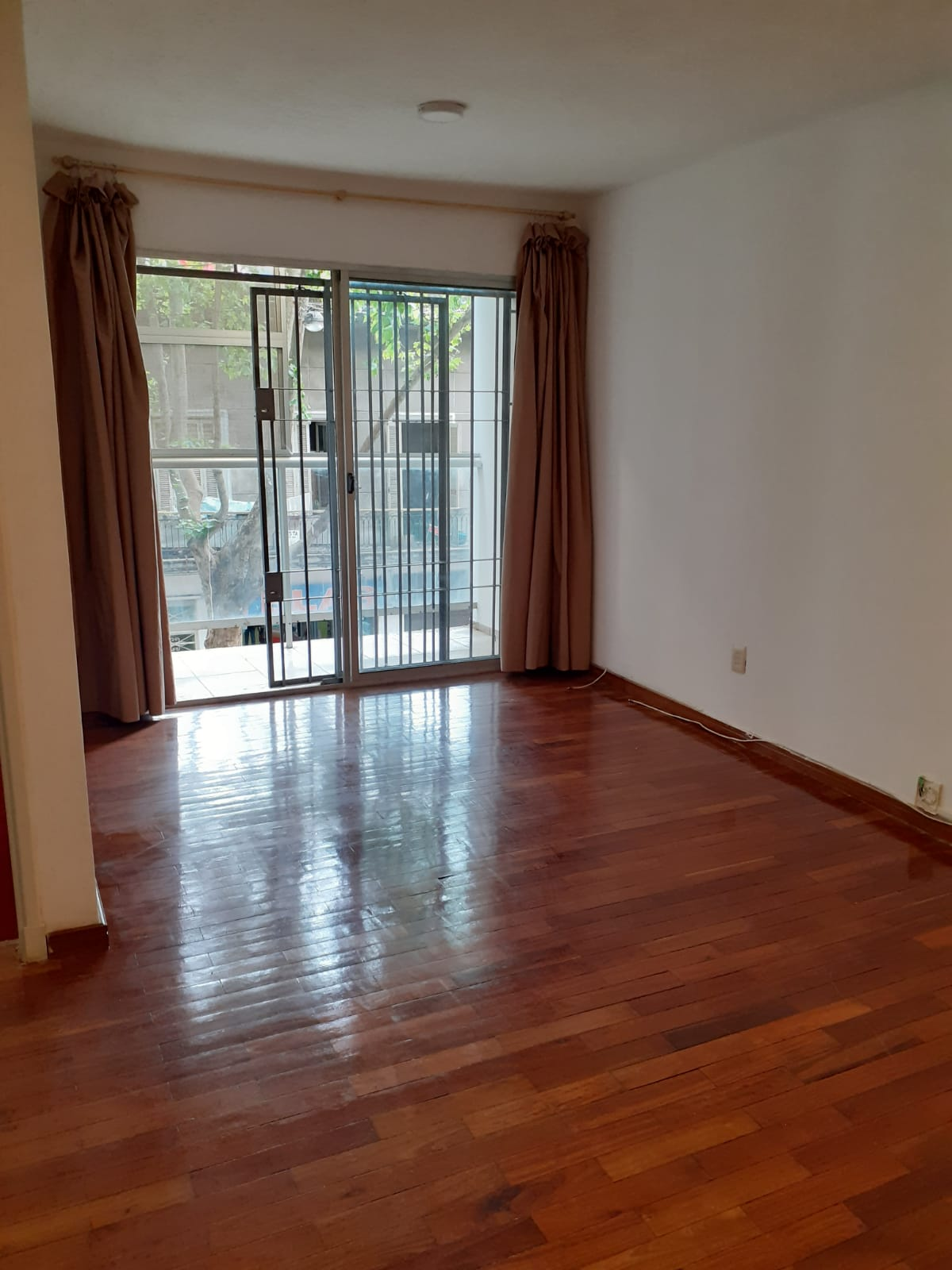 Alquiler Apartamento de 1 dormitorio en Centro.