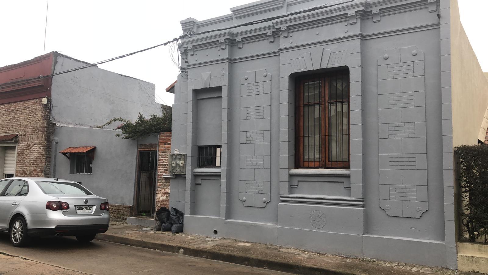 Alquiler Apartamento de 1 dormitorio al fondo en barrio Unión.